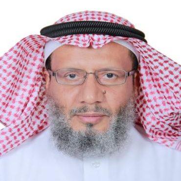 Dr. Abdulmohsen Al Elq