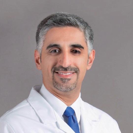 Dr. Thamer Alessa