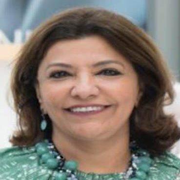 Dr. Nadia Al Ali