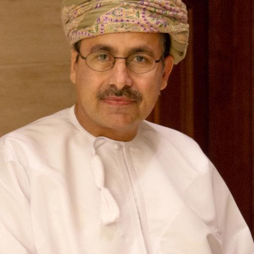 Dr. Ali Al Mamari