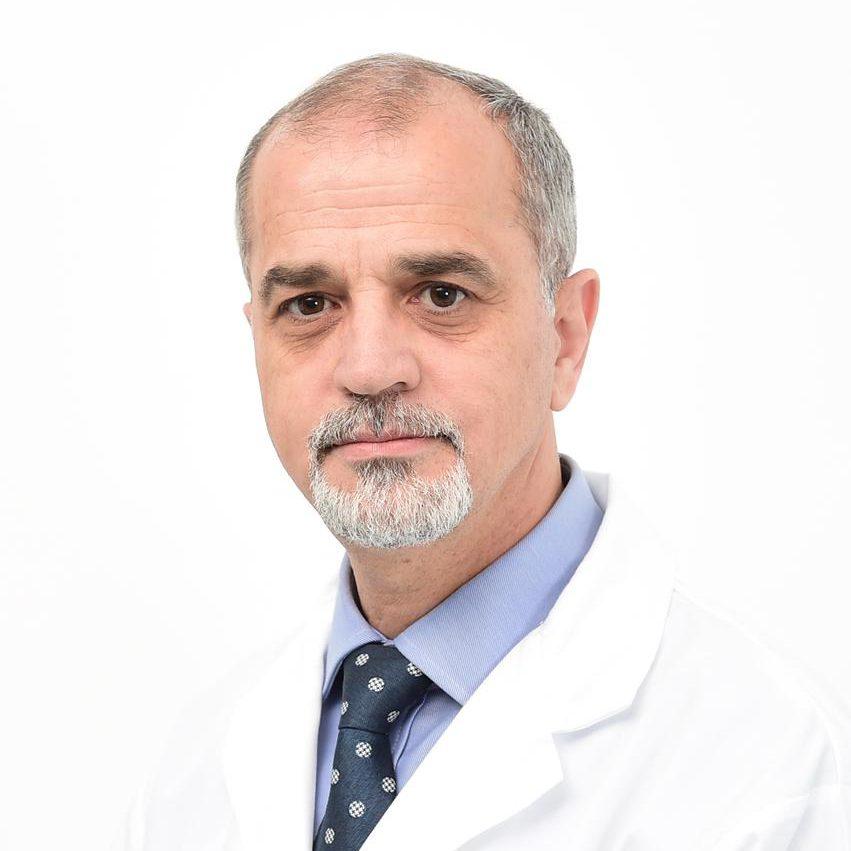 Dr. Bachar Afandi