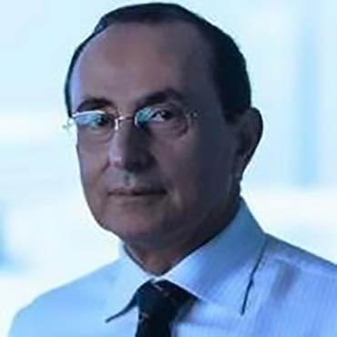 Dr. Aly Khalil