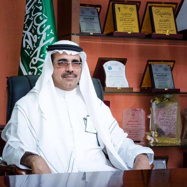 Dr. Nasser Aljuhani