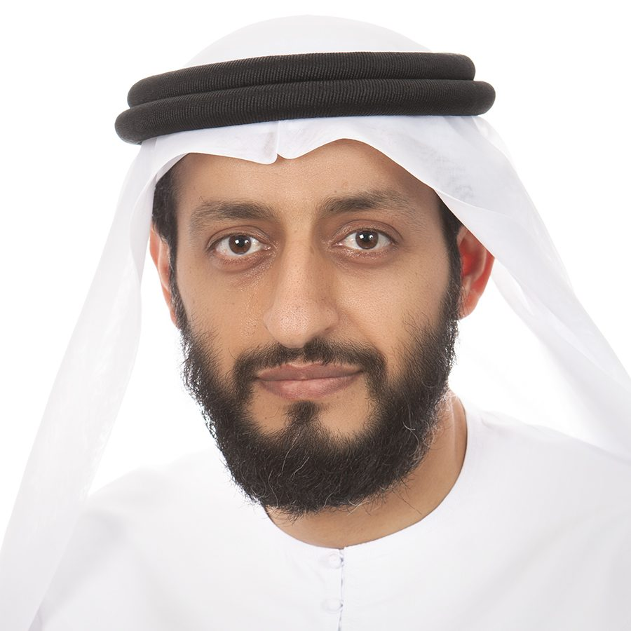 Dr. Khaled Aldahmani